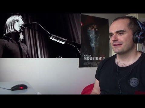 Porcupine Tree - Open Car Live Reaction         Prog Saturday