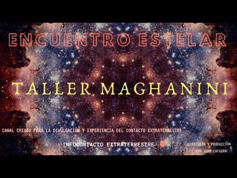 Juan Carlis Cafferatta - FALSO CONTACTADO - PROBLEMAS EN EL TALLER AHLOMI-MAGHANINI