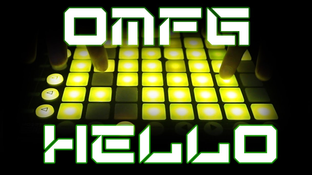 OMFG-Hello [LaunchPad Cover] | W.D Zyro