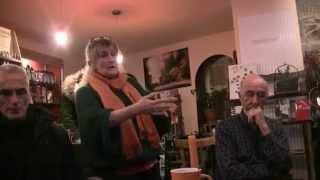 Brest - Rue St Malo vs Batiment aux Lions - épisode 2