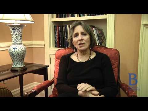 The Modern Novel with Mary Gordon