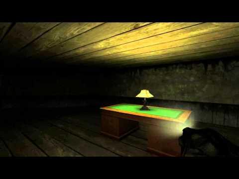 The Rake - Hostel | Mega Susto :)