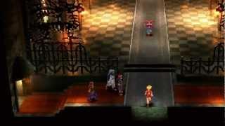 Chrono Cross BR - Gameplay - (Solar de Viper - Harle)