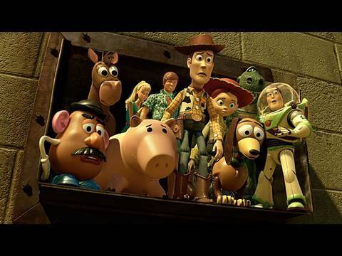 Toy Story 3 Great Escape Youtube