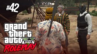 ME DISFRAZO DE SUPER INTENDENTE || GTA V ROLEPLAY #42