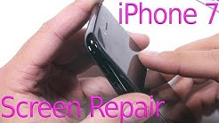 iPhone 7 Screen Replacement shown in 5 minutes