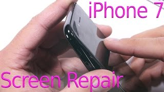 iPhone 7 Screen Replacement shown in 5 minutes(, 2016-10-19T06:30:00.000Z)