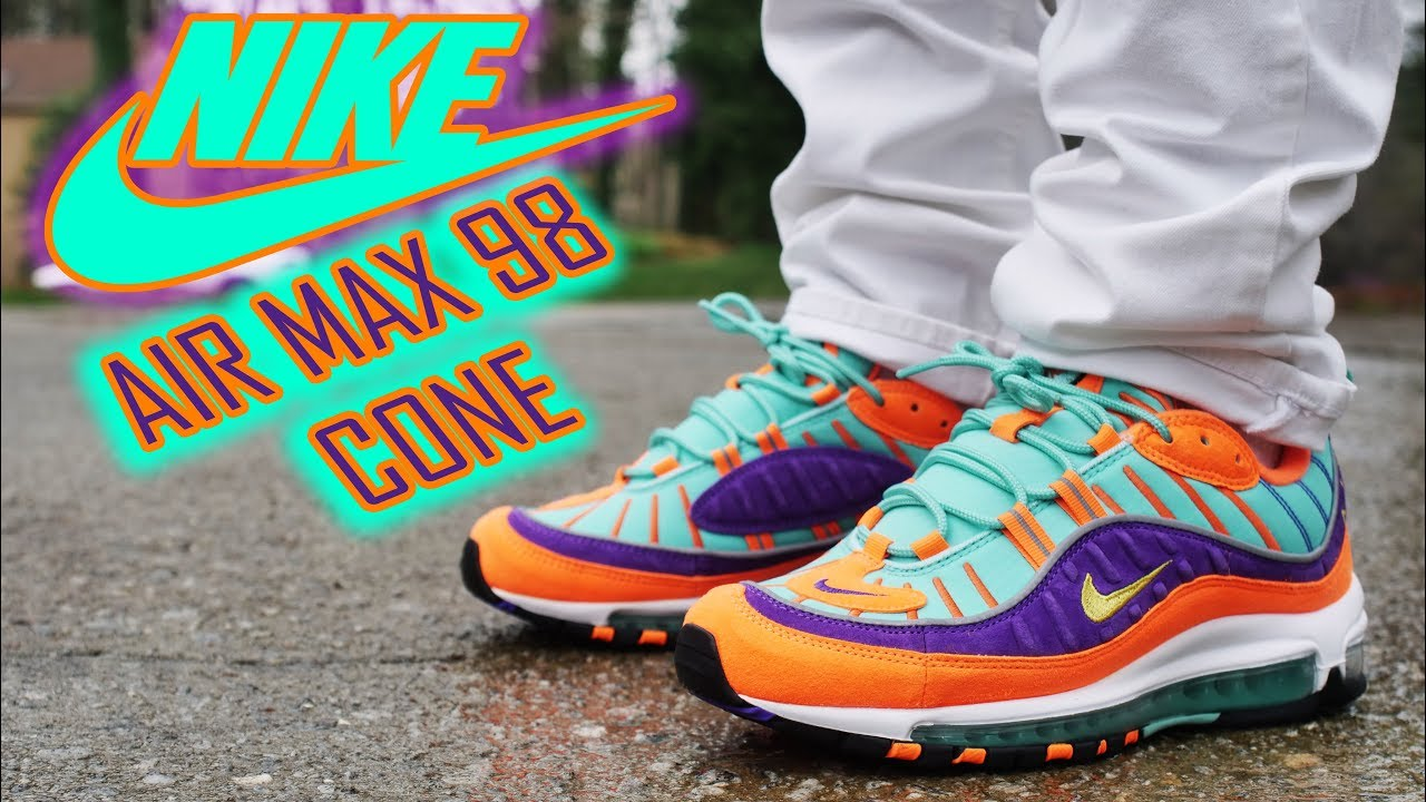 new products 5855d 80165 NIKE AIR MAX 98