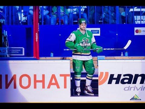 Сайт болельщиков хоккейной команды «Салават Юлаев» - КХЛ