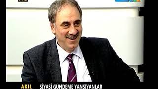 22 ⁄Şubat 2018 Akıl Oyunu /  Erol Mütercimler & Selim Kotil