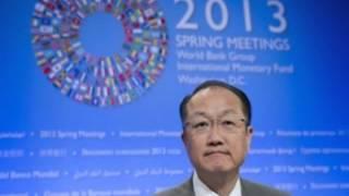 Weak global economy
