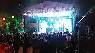 RABBI SHERGILL at Kasauli Rhythm and blues festival