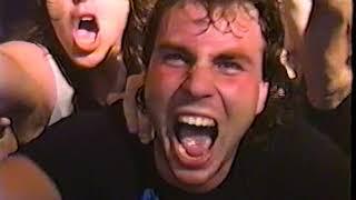 Faith Or Fear Live Cilp 4 Of 4 @ The Empire Phila Pa August 20,1989