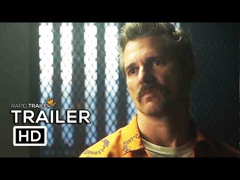 THE FORGIVEN   2018 Eric Bana, Forest Whitaker Thriller Movie HD