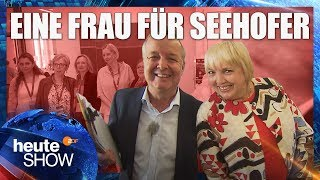 Frauenmangel bei CDU und CSU! Carsten van Ryssen bei der Frauenunion