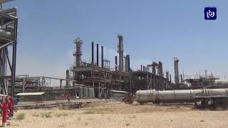 مصفاة البترول تؤكد سلامة أسطوانة الغاز قبل خروجها من محطاتها