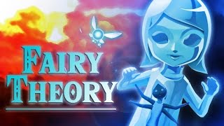Who are the fairies, and why do they help Link? ▻ DISCORD LINK: htt...