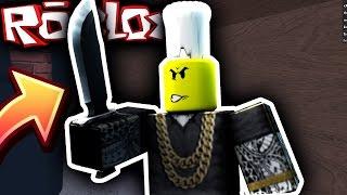 I GOT A CLASSIC KNIFE! (Roblox Murder Mystery 2)