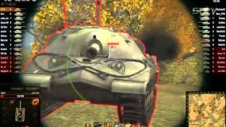 Французские танки из игры Мир танков