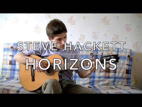 Steve Hackett (Genesis) - Horizons