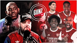 FOR SALE! How Much Can Arsenal Raise For Transfers? | All Gunz Blazing Feat DT