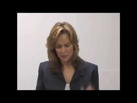 Melora Hardin Auditions For Jan Levinson in the Office