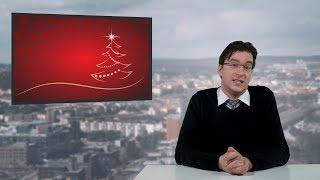 Už zase zasr. Vánoce ➠ Zpravodajství Cynické svině