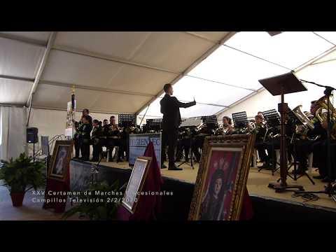 XXV Certamen de Marchas Procesionales, Agrupación Musical VeraCruz