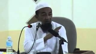 Ustaz Azhar Idrus ~ Tahiyat Akhir