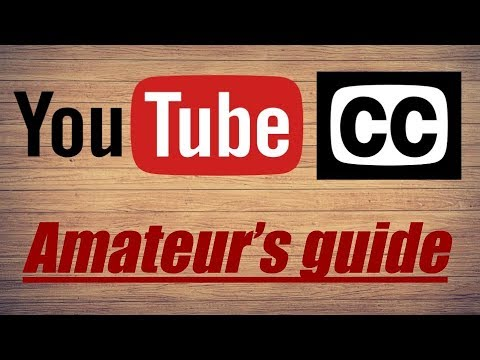 Adding Captions And Translation To YouTube Videos: How To