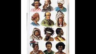 El negro mas negro de Africa, o el mas amarillo de China le podría dar una transfusión de sangre...