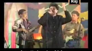 Nice Bangla Song  - Khalid Hasan Milu - Mone jare chaay (Shakil).