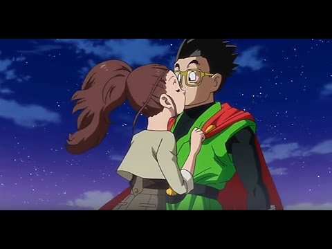 Videl Finds Out Gohan Cheated On Her