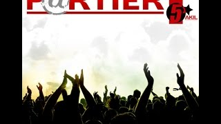 Download 5 STAR -- PARTIER   (I Does Party Hard) MP3 song and Music Video