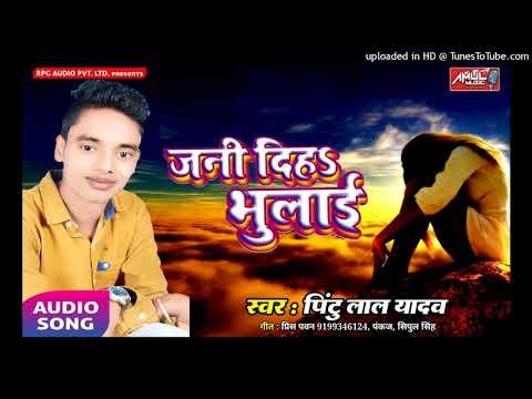 ए राजा जनि दिहा भुलाई || Pintu Lal Yadav || Superhit Bhojpuri Love Song 2018