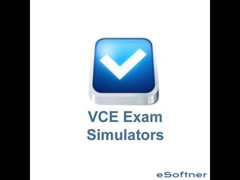 VCE Simulador