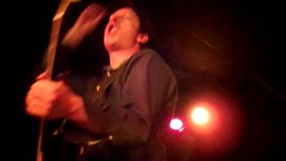 """Brain Be Gone"" live by The Figgs, 2012-06-02, Church of Boston"