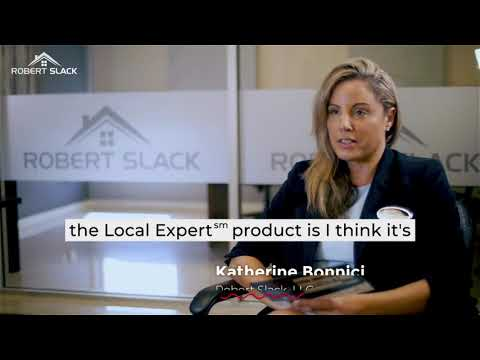 Katherine Bonnici of Robert Slack on what her team can tell sellers on how they will market