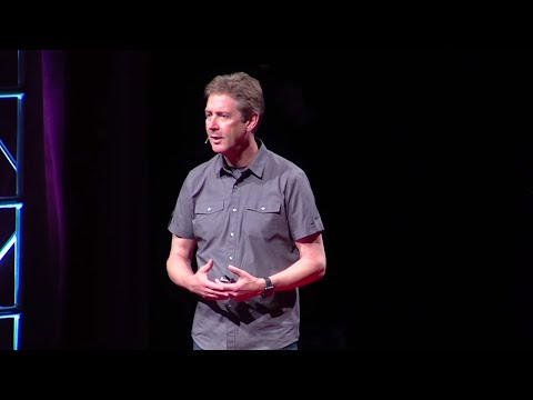 Microbiome Mining for New Cures | Ross Youngs | TEDxHilliard