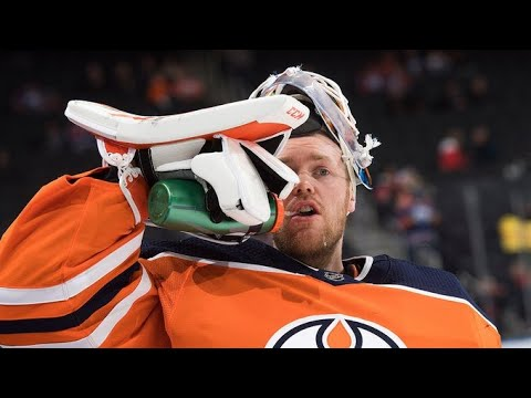 "The Cult of Hockey's ""Koskinen rocks but Edmonton Oilers suck against Vegas"" show"