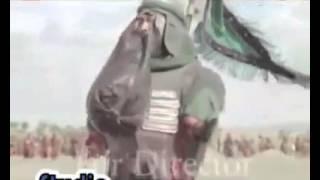 Mersiye - Ebelfez (ABBASE MAN Sahin Cemsidpour & Fariborz Xetemi)