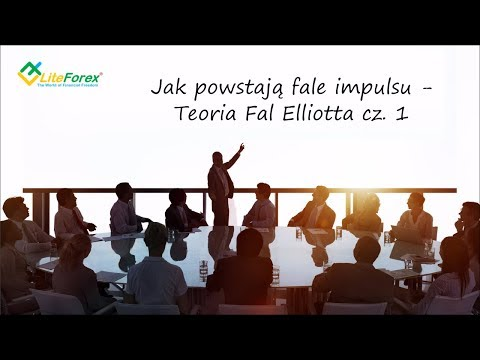 Jak powstają fale impulsu - Teoria Fal Elliotta cz. 1
