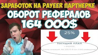 Payeer КРАН Заработок для новичков