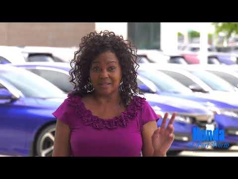 Honda of Fort Worth Customer Reviews