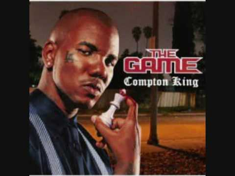 The Game - Hard Liquor