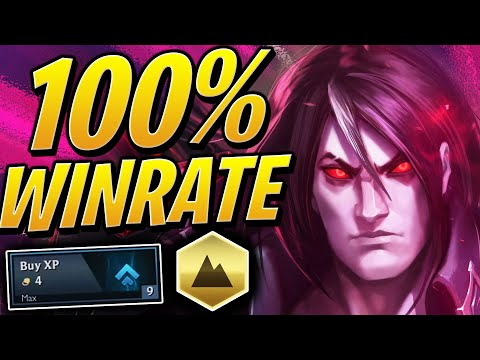 100% WINRATE WITH THIS SECRET COMP!? | Teamfight Tactics Set 2 | TFT | League of Legends Auto Chess Latest Gaming Videos on VIRAL CHOP VIDEOS