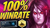 100% WINRATE WITH THIS SECRET COMP!? | Teamfight Tactics Set 2 | TFT | League of Legends Auto Chess