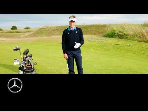 Bernhard Langer's Pro Golf Tips