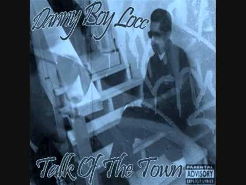 Danny Boy - Come Along With Me (SDC) 1991 San Diego CA (G-Funk).wmv
