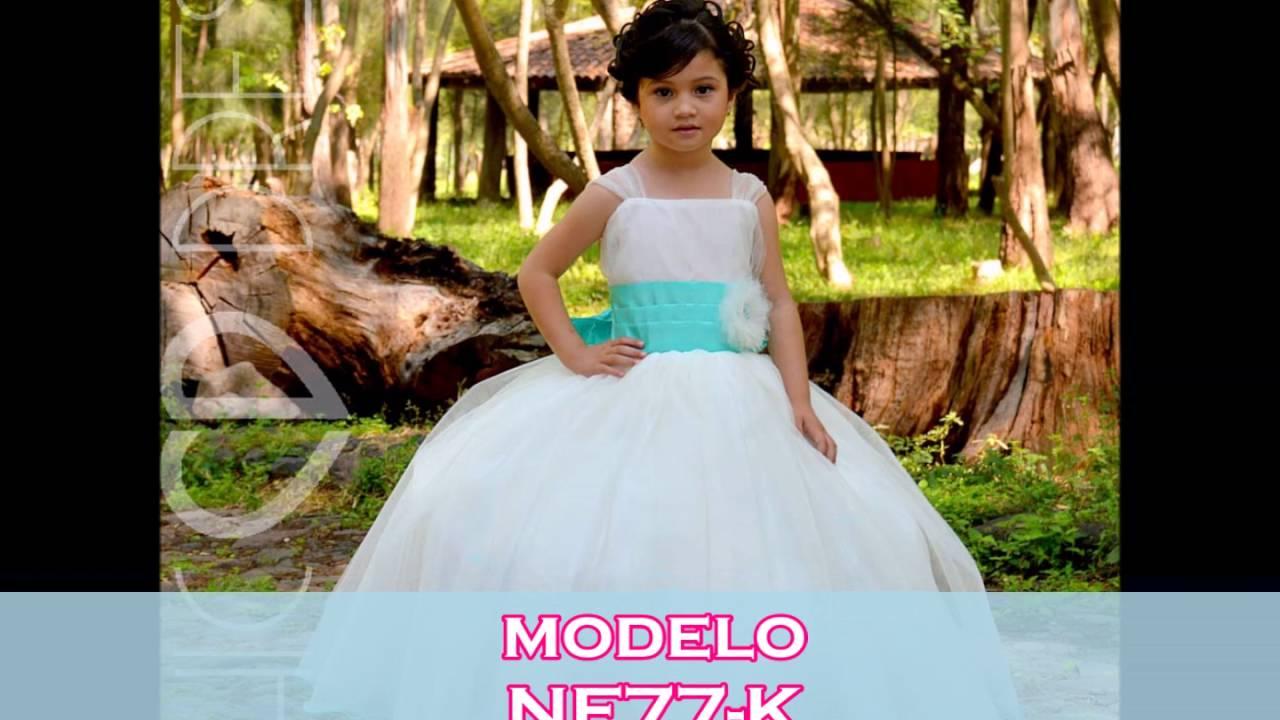 Vestidos Elegantes Para Graduacion De Kinder Fun Jet Media